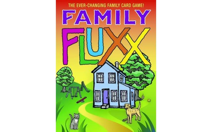 Family Fluxx