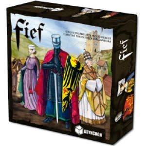 Fief fr