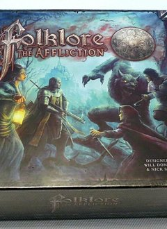 Folklore - The Affliction - Add-on's
