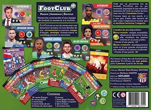 Foot Club (FR)