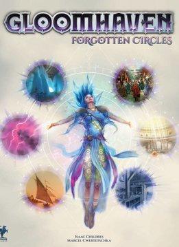 Forgotten Circles