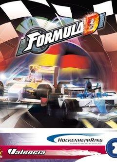 Formula D Hockenheimring/Valencia