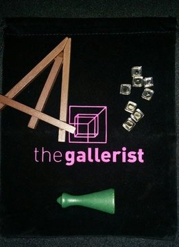 Gallerist: KS SG Pack #1