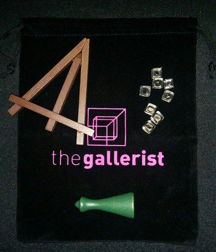 Gallerist: KS SG Pack #1