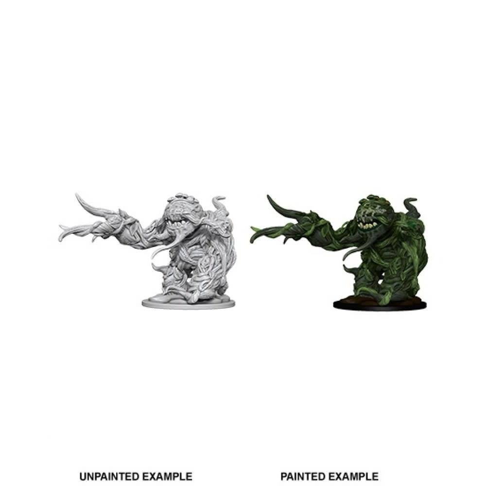 Unpainted Miniatures - Shambling Mound