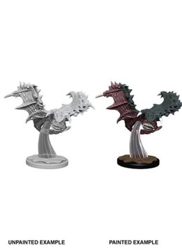PF Unpainted Minis - Flying Ray