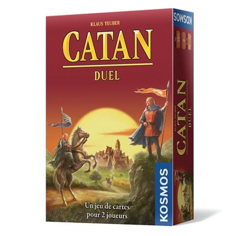 Catan: Le Duel