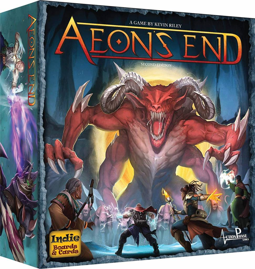 AEON'S END 2ND EDITION (5)