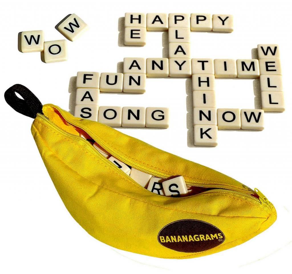 Bananagrams EN