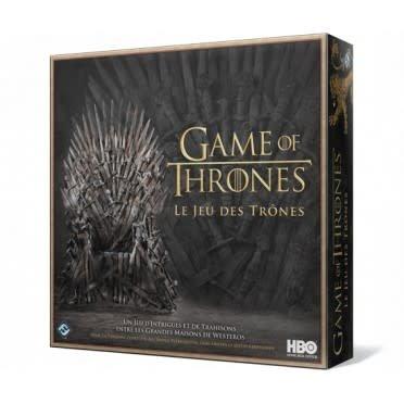 Game of Thrones : Le Jeu des Trônes VF