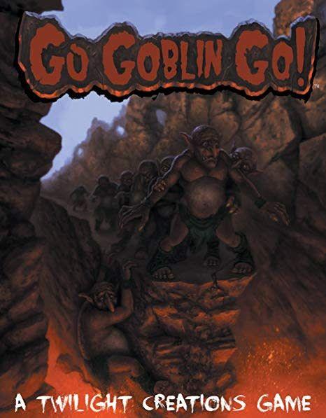 Go Goblin Go!
