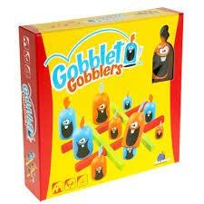 Gobblets gobblers GÉANT