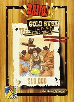 Gold Rush FR Bang!