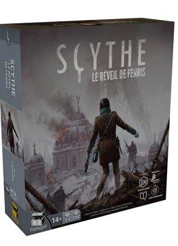 Scythe: Rise of Fenris (FR)