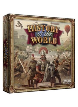 History of the World (FR)