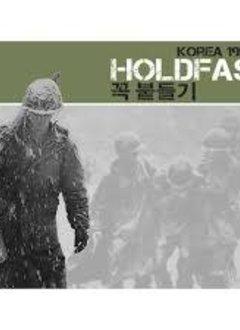 HoldFast: Korea 1951-1952