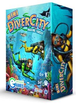Mini Diver City (FR)