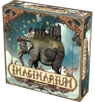 Imaginarium FR Demo