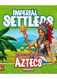 Imperial Settlers: Aztecs EXP FR