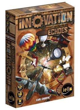 Innovation Ext: Echos (FR)