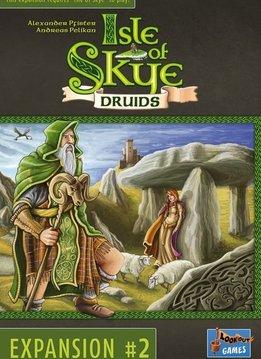Isle of Skye: Druid