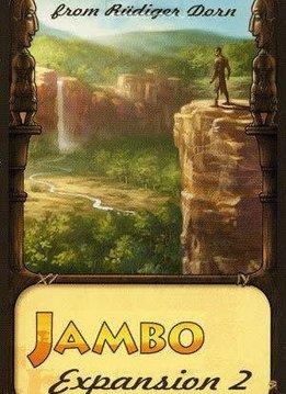Jambo Expansion 2