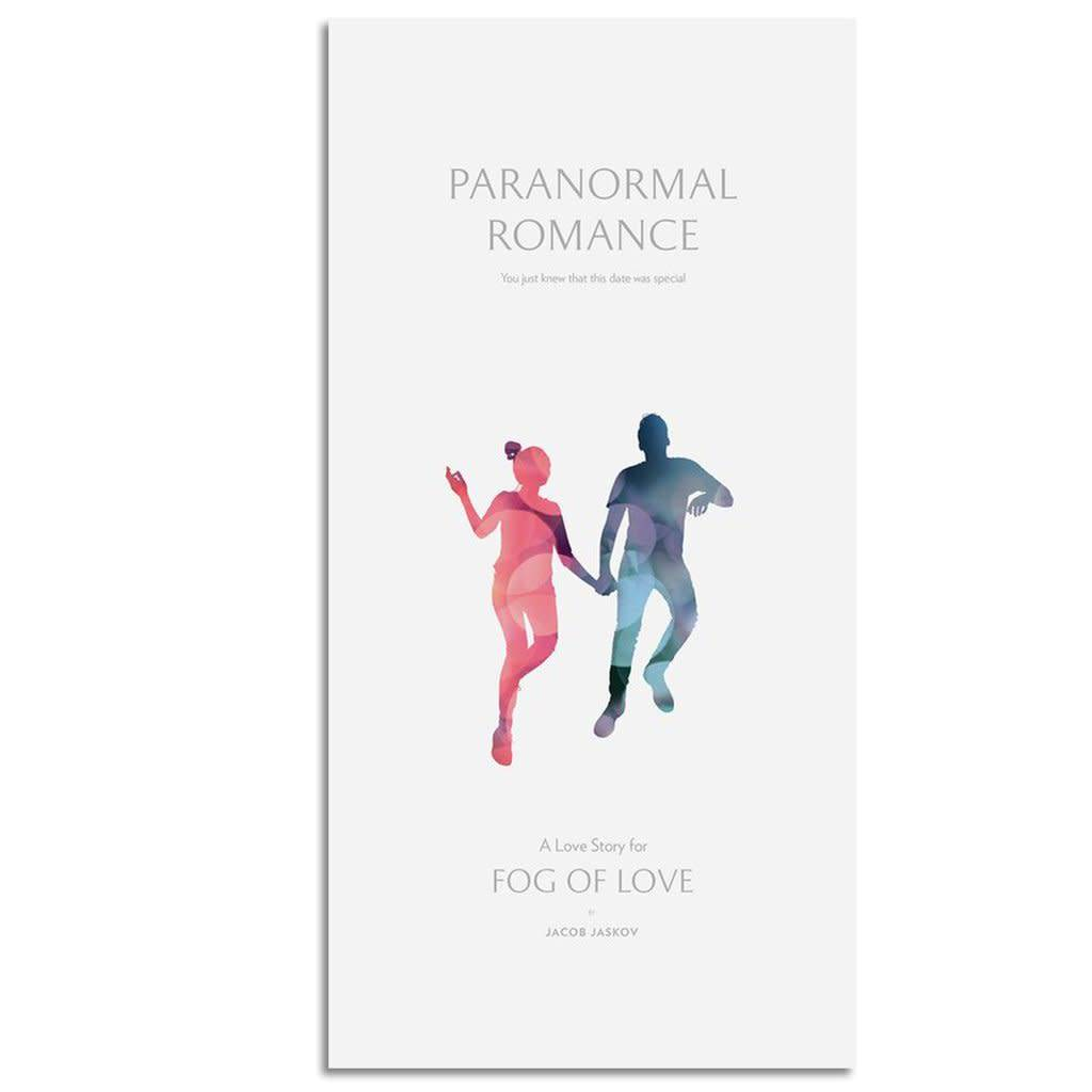Fog of Love - Paranormal Romance Expansion
