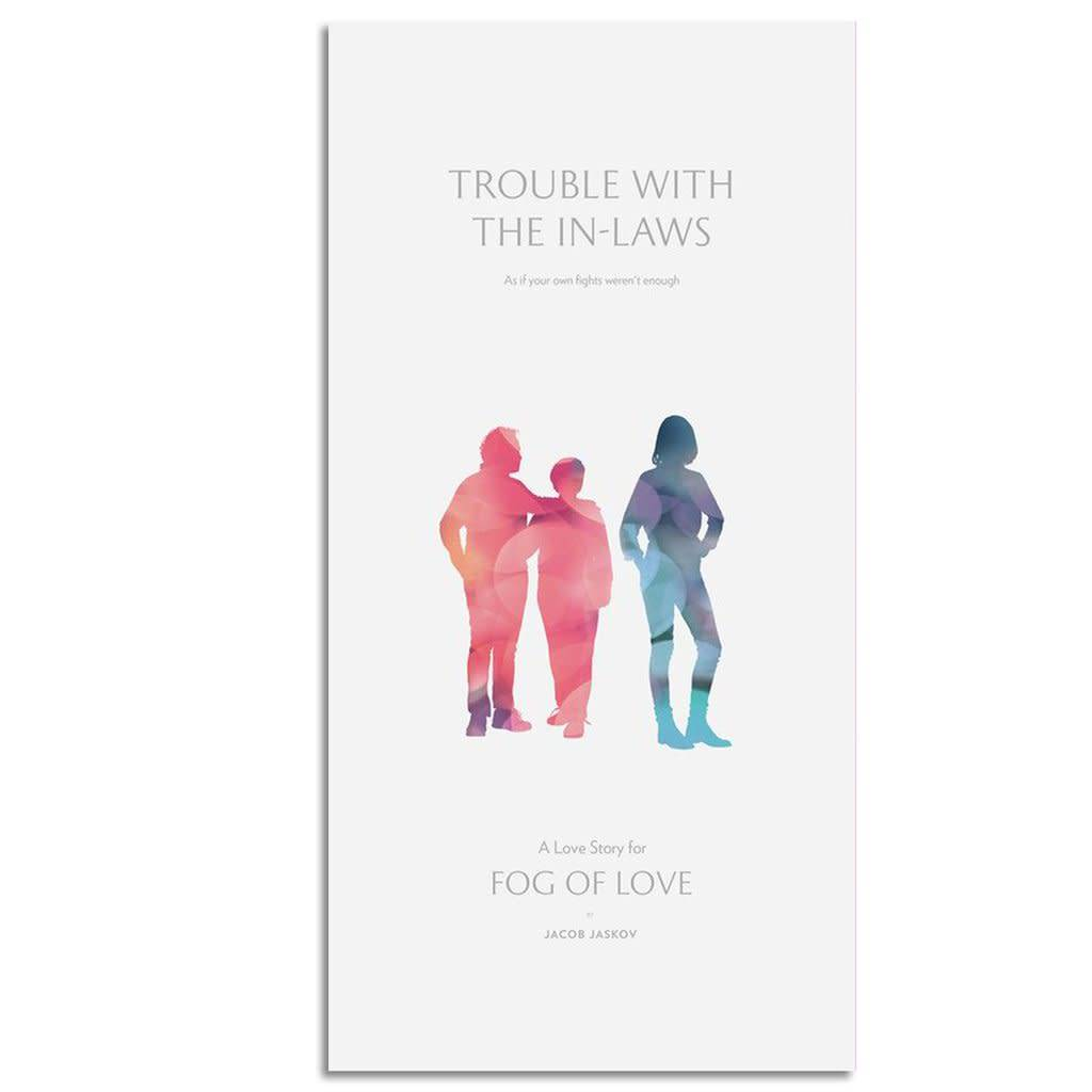 Fog of Love - Trouble with the In-Laws Expansion