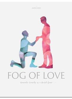 Fog of love - Alternative Men Cover