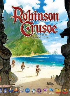 Robinson Crusoe: Aventures sur l'ile maudite