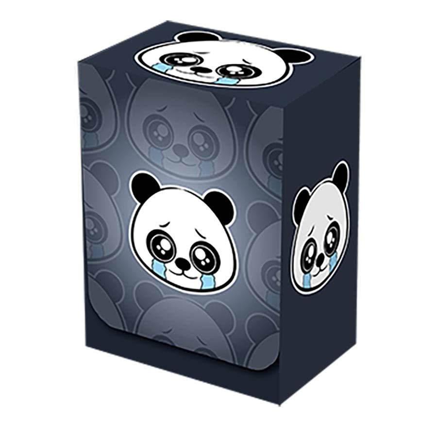 Deck Box Sad Panda