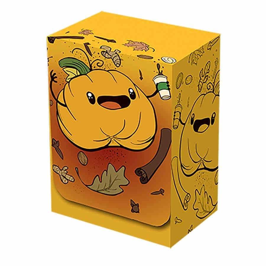 Deck Box Pumpkin Spice