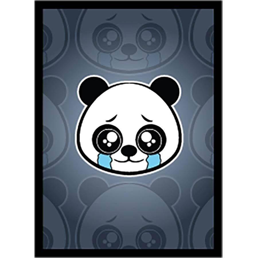 Sad Panda Sleeves