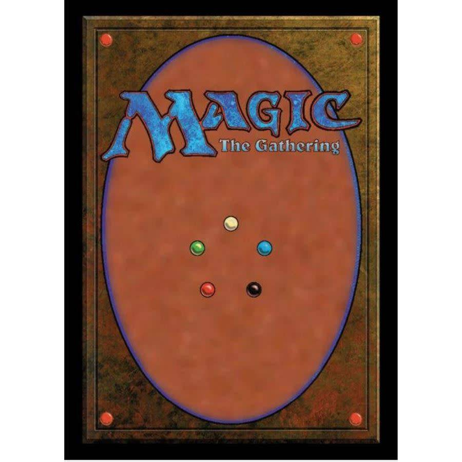 Magic Classic Card Back Sleeves 100ct