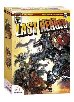 Last Heroes VF