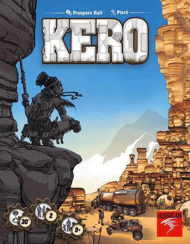 Kero Demo