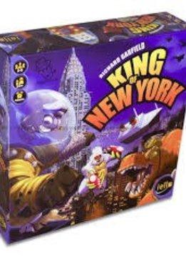King of New York (EN)