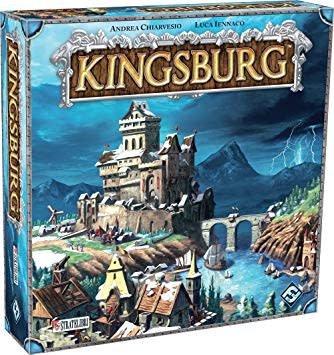 Kingsburg FR