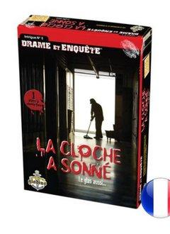 Drame et Enquête: La Cloche a Sonné