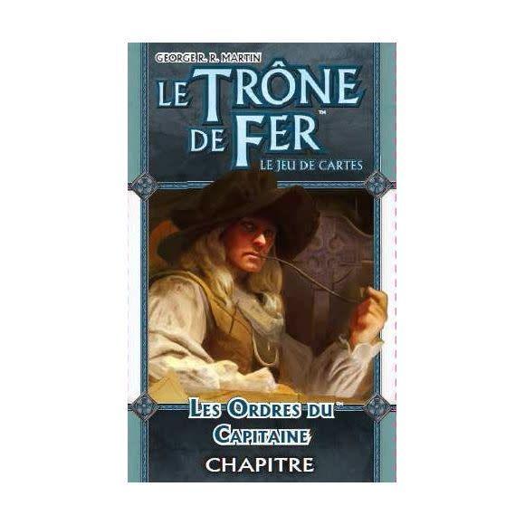 Le Trone de Fer JCE: Les Ordres du Capitaine