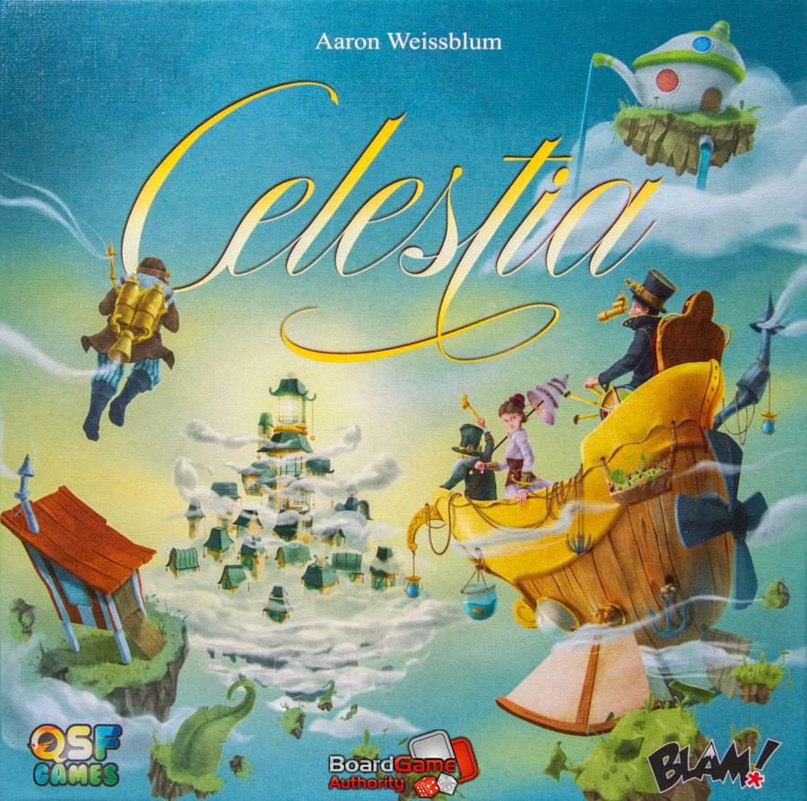 Celestia FR