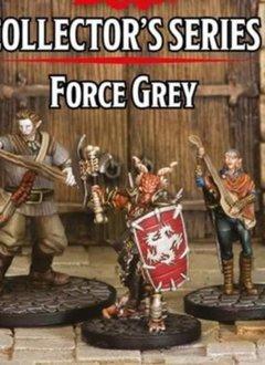D&D Force Grey Minis