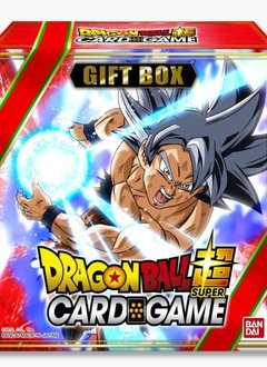 Dragon Ball Super Gift Box