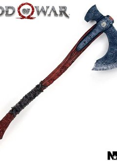 God of War Foam Axe Replica