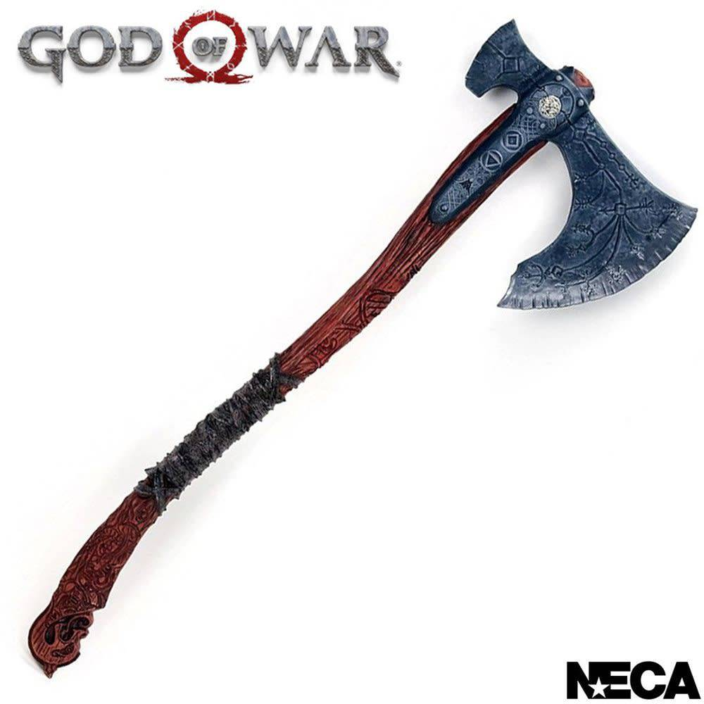 God of War Foam Axe Replica