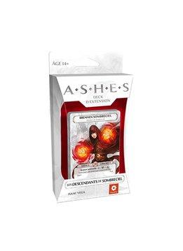 Ashes: Brennen Sombreciel Exp.