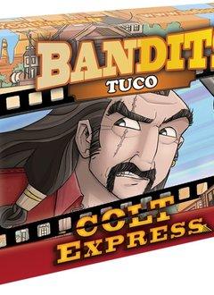 Colt Express Bandit Pack - Tuco Expansion Multi