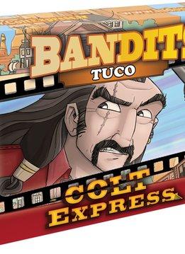 Colt Express Bandit Pack - Tuco Expansion