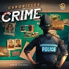 Chronicles of Crime (EN)