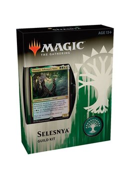 Guilds of Ravnica - Selesnya Guild Kit